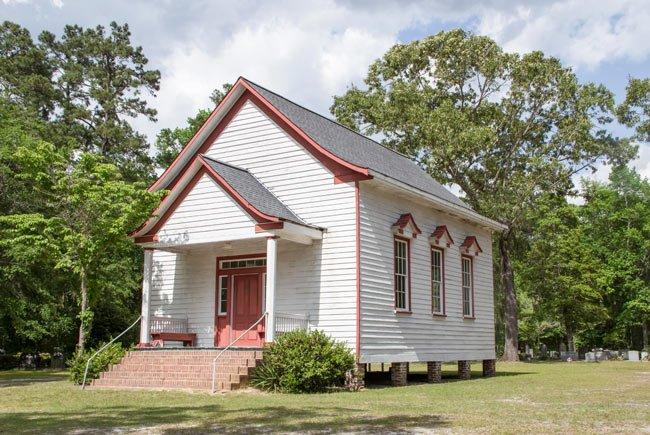 Cummings Chapel