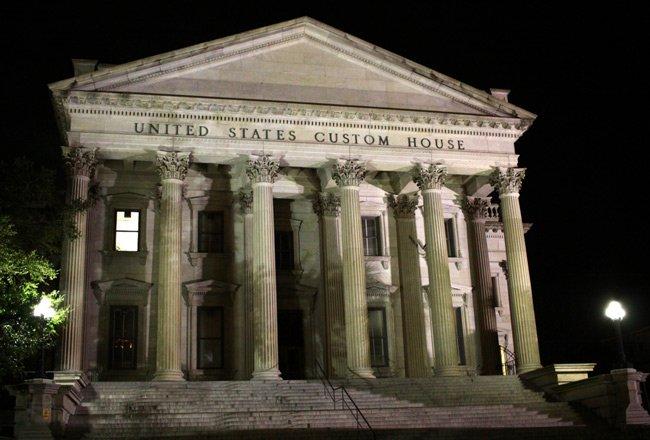 Custom House Charleston