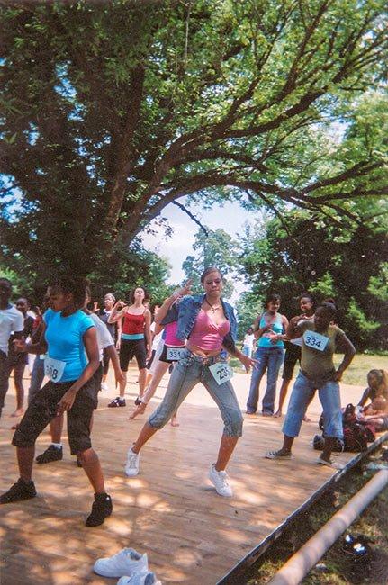 Dancing Festival Brainerd Institute