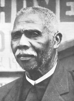 Daniel Jenkins, Founder of Jenkins Orphanage