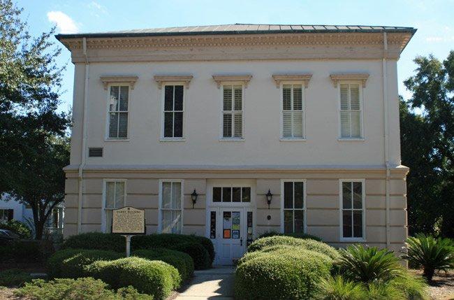 Darby Building