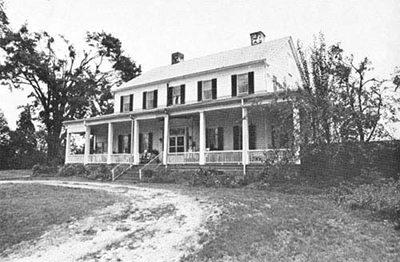 Darby Plantation