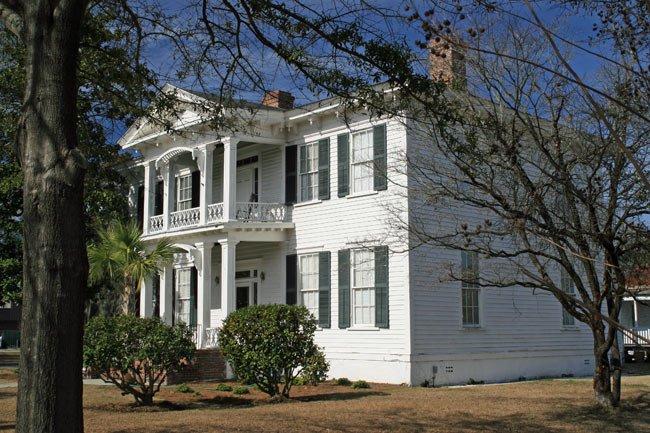 Dargan House