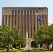 Darlington County Courthouse