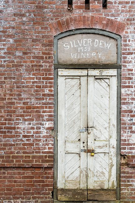 Silver Dew Winery