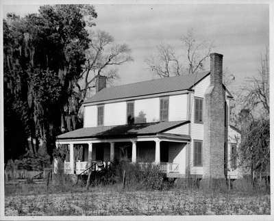 DeBerry Plantation