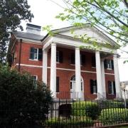 De Bruhl-Marshall House