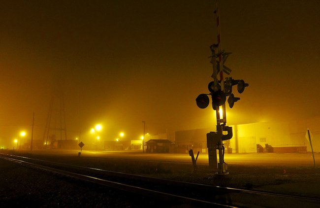 Denmark Railroad