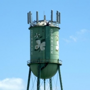 Denmark Water Tower