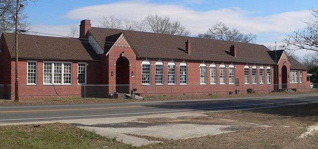 Dennis High School Bishopville