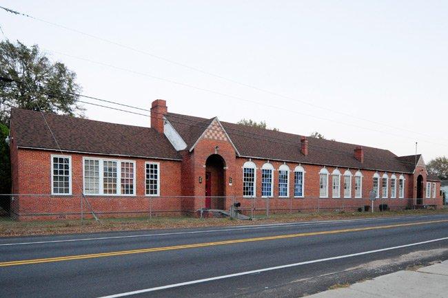 Dennis High School