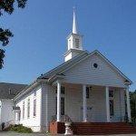 Dials Methodist Church
