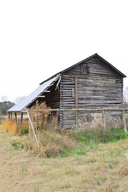 Dillard Barn