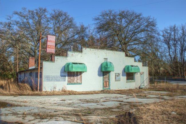 Dino's Cafe Cokesbury