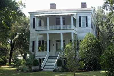Dixie Hall Plantation