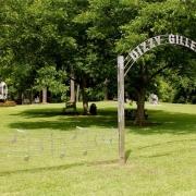 Dizzy Gillespie Home Site Park
