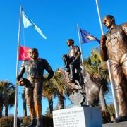 Doc Blanchard Memorial