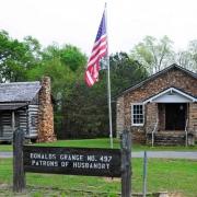 Donalds Grange No. 497