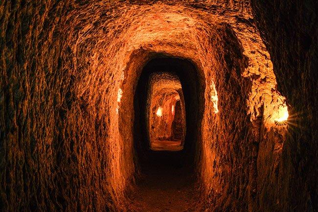 Dorn Gold Mine