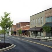 Uptown Greenwood
