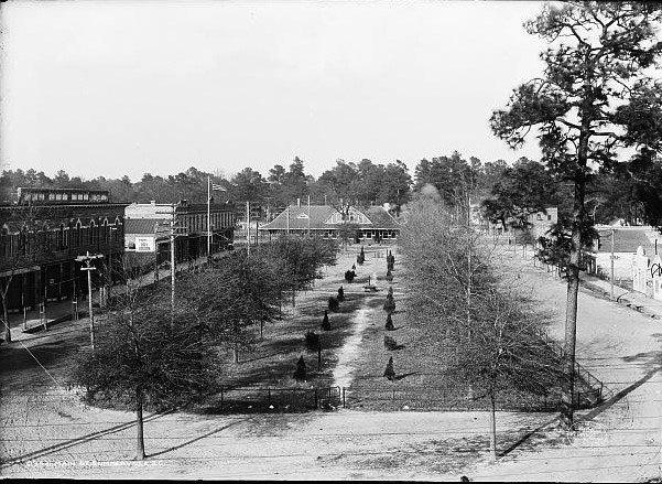 Downtown Cummerville Historic