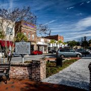 Downtown Walterboro