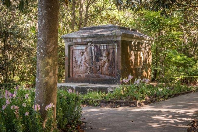 Drayton Family Tomb