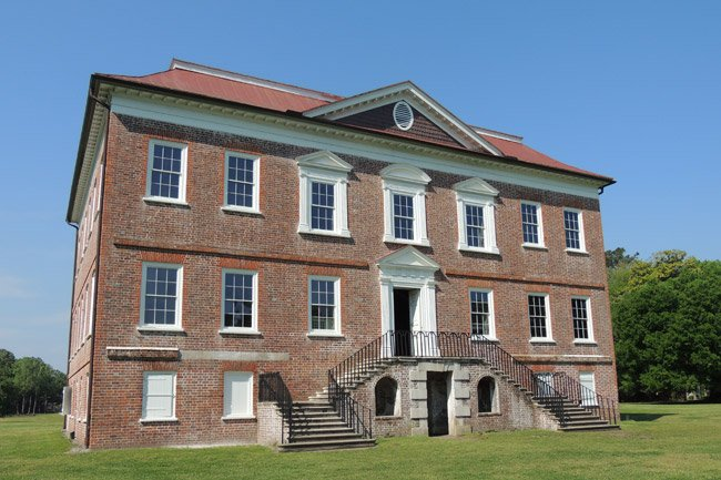 Drayton Hall SC