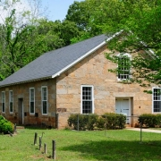 Duncan's Creek Presbyterian Church