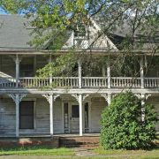 Durham House Marion
