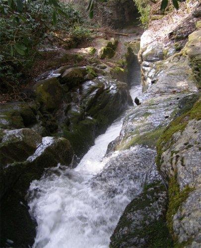 Eastatoe Creek