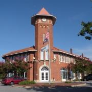 Eau Claire Town Hall
