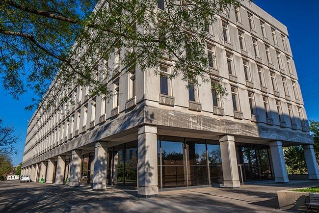 Edgar A. Brown Building