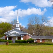 Edgefield Presbyterian Church