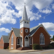 Edgefield United Methodist Church