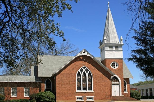 Edgefield United Methodist