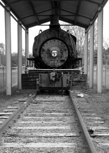 Edgemoor and Manetta Engine 5