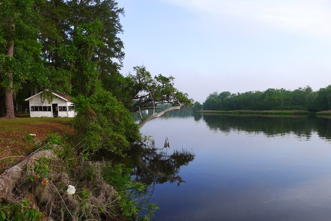 Edisto at West Bank Landing