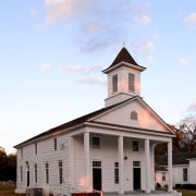 Edisto Island Baptist Church