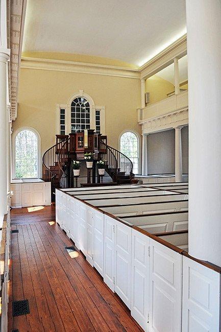 Edisto Island Presbyterian