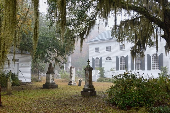 Edisto Island Presbyterian Church