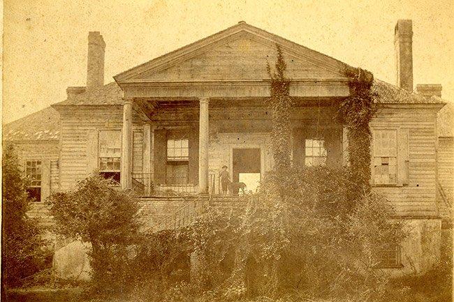 Eldorado Plantation