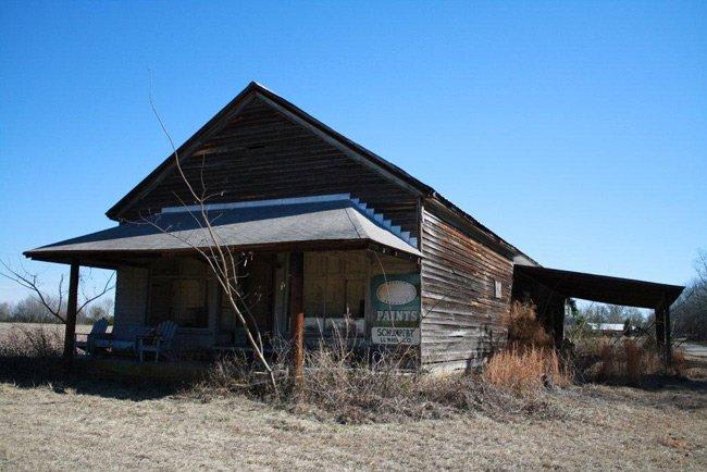 Elko Barnwell County