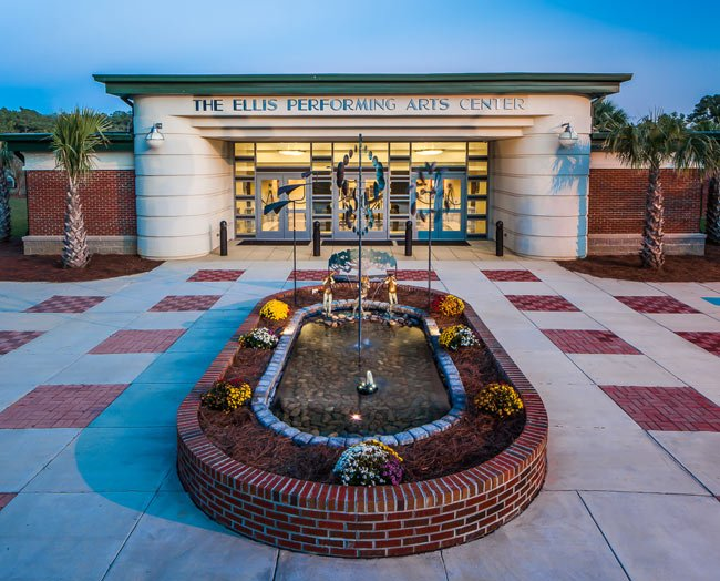 Ellis Performing Arts Center