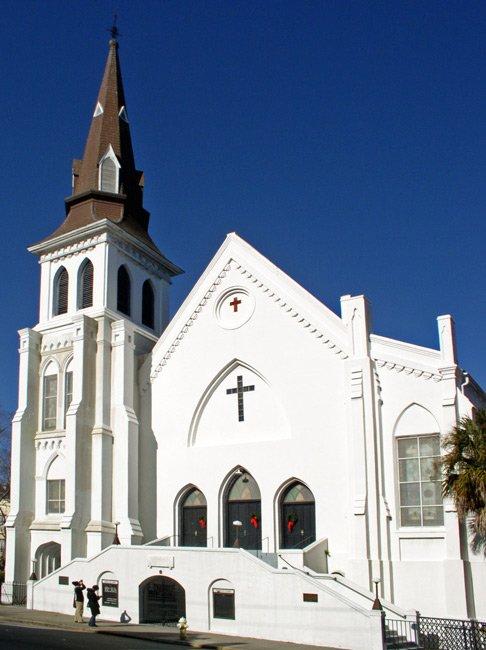 Emanuel AME Charleston