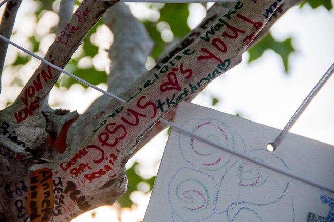 Emanuel Tree