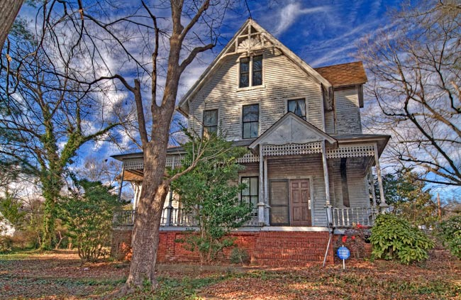 Embler Home in Anderson, SC