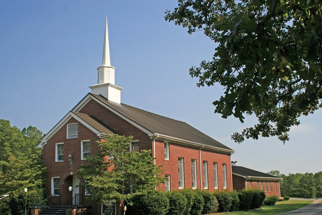Emory Methodist Church