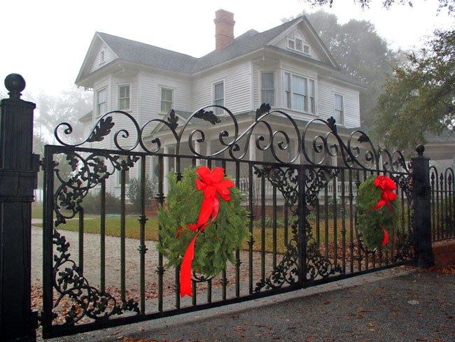 English Cooper Gate