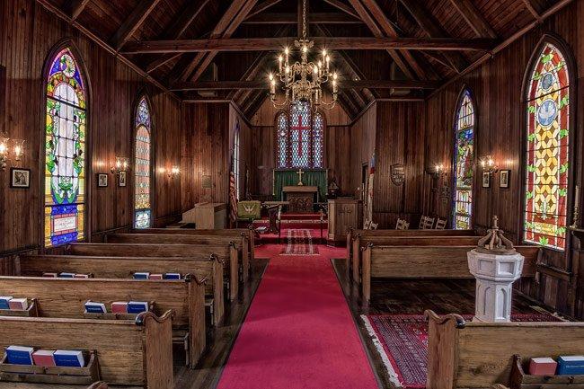 Episcopal Church of the Ridge